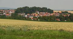 Willingshausen in Hessen
