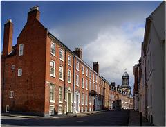 St John's Hill, Shrewsbury