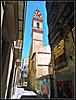 Valencia: calle Los venerables, 1
