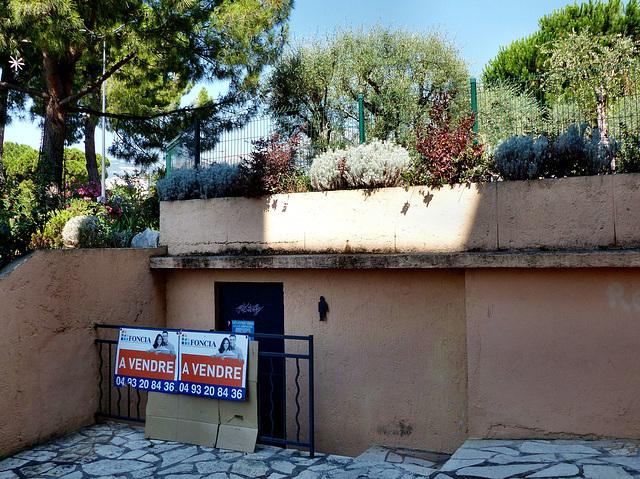 Vence - Real estate