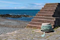 The Steps of Ballantrae