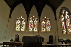 bluntisham church, hunts