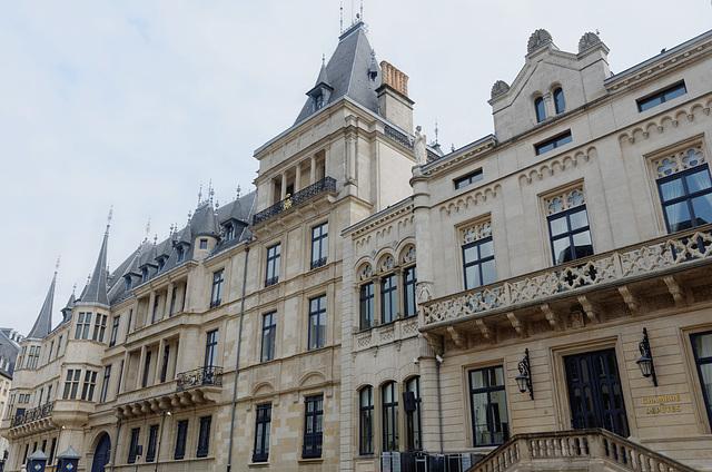 Palais grand-ducal (1)