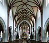 Burghausen - St. Jakobus