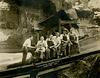 Electrical Department, Luna Park, 1910