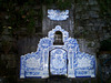 Saint Martin Fountain.