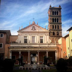 Santa Cecilia.
