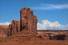 Monument Valley, Elephant Butte
