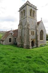 hughenden church, bucks