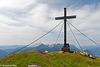Gipfelkreuz - Summit cross