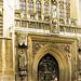 The Abbey in Bath