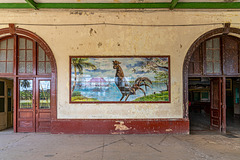 Terminal de Ferrocarriles de Morón - 7