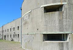 Nederland - Fort bij Spijkerboor