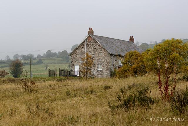 Old School at The Bog Mine