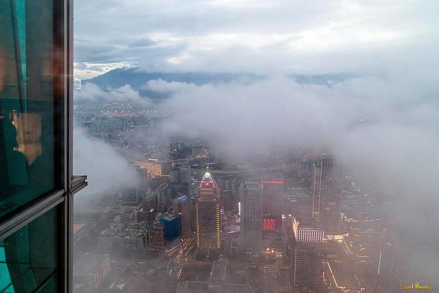 Über den Wolken ... (2*PiP)