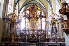 DE - Brühl - St. Maria von den Engeln