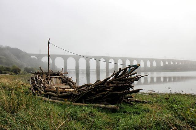 3 Bridges and a Boat
