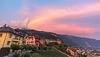 180805 Montreux crepuscule