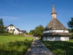 Rotunde Sv. Janez (Sankt Johannes)
