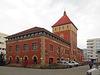 (345/365) Feldschlößchen-Brauerei Dresden (Stammhaus)