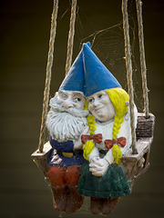 Gnomes in Love