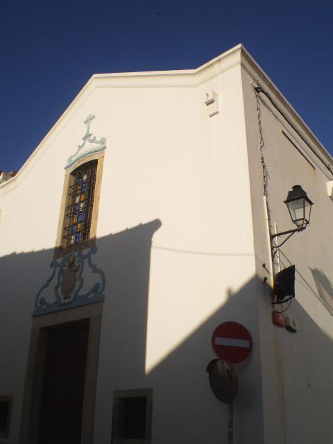 Church of Mercy.