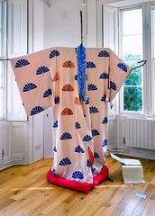 St Andrews Museum, Hiroshima Kimono