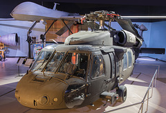 Sikorsky UH-60MU Black Hawk 06-20017