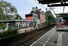 Bloemendaal railway stop