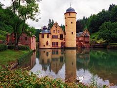 Schloss Mespelbrunn (PiP)
