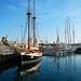Port Vell - Alter Hafen (© Buelipix)