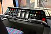 Leipzig 2015 – Straßenbahnmuseum – Dashboard of a Tatra tram