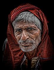 Merchant of Varanasi