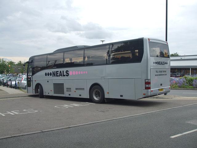 DSCF8873 Neal's OIG 6923 (FJ53 LZU) in Mildenhall - 11 Jul 2017