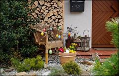Ostern steht vor der Tür ;-)