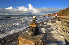 Nordseefeeling auf Fischland/Darss (1)