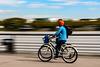 Balade en vélo sur les quais de Bordeaux