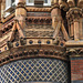 doulton lambeth ; c19 detail of pottery factory by r, stark wilkinson 1878