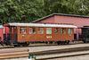 Personenwagen der RüKB, 3. Klasse