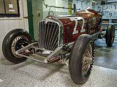 1932-33 Studebaker Race Car