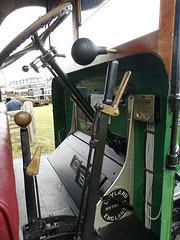Preserved Todmorden 14 (C 2367) at Showbus - 29 Sep 2019 (P1040679)