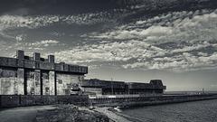 Base sous-marine de Brest