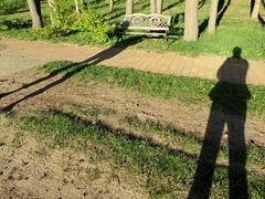 Schatten-Doppel in Retgendorf