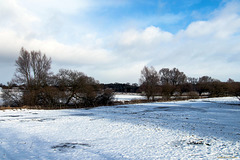 Norddeutscher Winter III