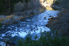 Middle Fork of the Feather River