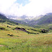 ein letzter Blick ins Pfelderer Tal