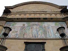 Horniman Mosaic