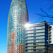 Torre Agbar (© Buelipix)