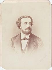 Ernesto Nicolini by Bergamasco