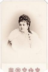 Adelina Patti by Bergamasco (2)